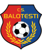 Baloteşti logo