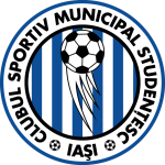 CSM Iaşi logo