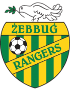 Zebbug Rangers logo
