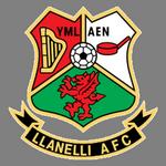 Llanelli Town logo