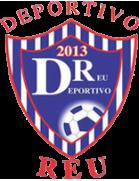 Deportivo Reu logo