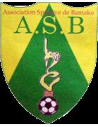 AS Bamako logo