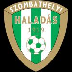 Szombathelyi Haladás logo