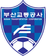 Busan Transportation logo