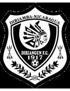 Diriangén logo