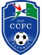Cheonan City logo
