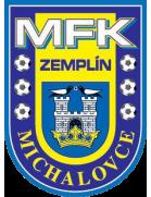 Zemplín Michalovce logo