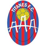 Titanes logo