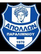 Apollon Paralimniou logo