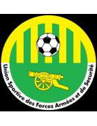USFAS Bamako logo