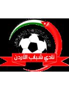 Shabab Al Ordon logo