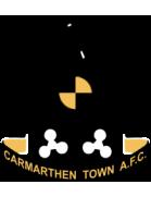 Ruthin Town logo