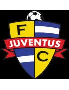 Juventus Managua logo