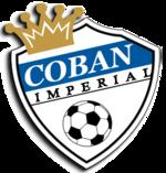 Cobán Imperial logo