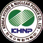 Gyeongju HNP logo