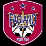 Fagiano Okayama logo