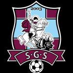 Sfîntul Gheorghe logo