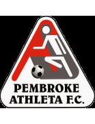 Pembroke Athleta logo