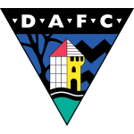 Dunfermline Athletic logo