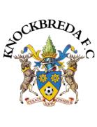 Knockbreda logo