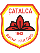 Çatalcaspor logo