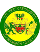 Caernarfon Town logo