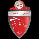 Shabab Al Ahli Dubai logo