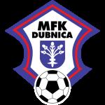 Dubnica logo