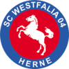 Westfalia Herne logo