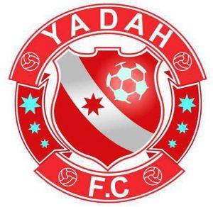 Yadah logo
