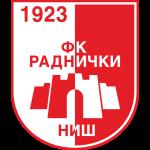 Radnički Niš logo