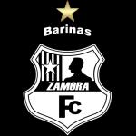 Zamora Fútbol Club logo