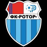 Rotor Volgograd logo