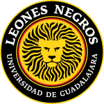 Universidad Guadalajara logo