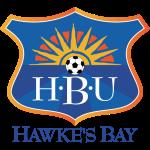 Hawke's Bay United logo