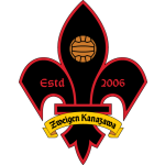 Zweigen Kanazawa logo