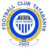 Tatabánya logo