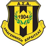 Anagennisi Karditsas logo