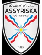 Assyriska IF logo