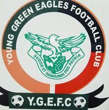 Young Green Eagles logo