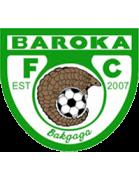Baroka logo