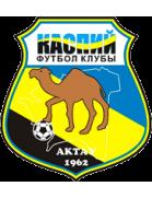 Kaspiy logo