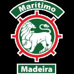 Marítimo logo