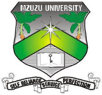 Mzuni logo