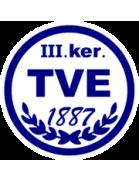III. Kerületi TUE logo