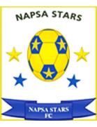 NAPSA Stars logo