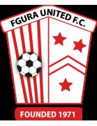 Fgura United logo