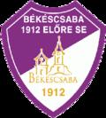 Békéscsaba logo