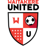 Waitakere United logo