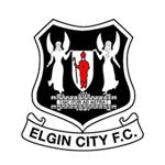 Elgin City logo